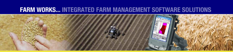 Farm Works - Integrated Farm Management Software Solutions